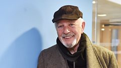 David Essex talks to Steve Wright about his upcoming tour