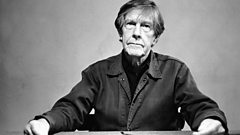 John Cage On Our Intolerable World
