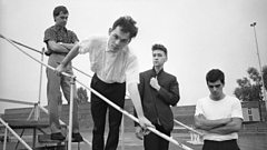 'It was always cinematic' The Associates' co-founder Alan Rankine talks about the band's reissues
