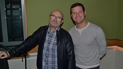 'These were messages to the ex… she'll come back when she hears this!' – Phil Collins on Face Value