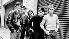 Michael Bradley - My 70s