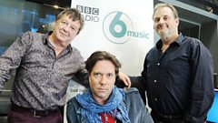 'I was spending too much time in my room, with the door closed' - Rufus Wainwright on his introduction to Shakespeare