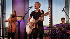 Mull Historical Society - Sleepy Hollow (The Quay Sessions)