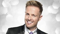 Nicky Byrne chats to Patrick Kielty