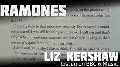 Liz Meets The Ramones -1988