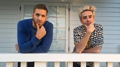 New Music Friday - Calvin Harris in LA