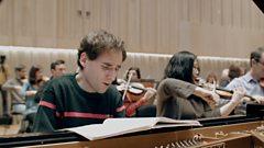 Concerto: The Royal Scottish National Orchestra feat. Boris Giltburg - Rachmaninoff's Piano Concerto No. 3
