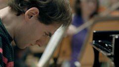 Romantic: The Royal Scottish National Orchestra feat. Boris Giltburg  - Rachmaninoff's Piano Concerto No.3