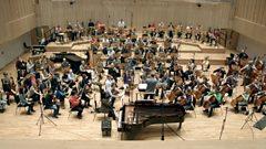 Symphony: The Royal Scottish National Orchestra - Shostakovich's 6th Symphony