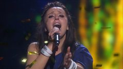 "Ukraine: ""1944"" by Jamala - Winners of Eurovision Song Contest 2016"