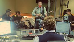 The Feeling Live in Session