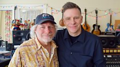 Buddy Miller - Working with Ralph Stanley