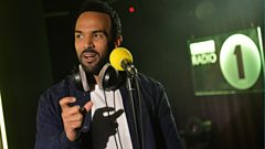 Craig David's Going Home Song