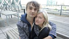 "Peter Doherty: ""We chased record label bosses down the street with our guitars"""