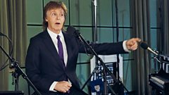 How Paul McCartney thinks music should be taught in schools
