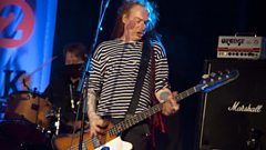 Mark Chadwick of the Levellers speaks to Ryan Morrison