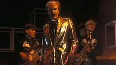 """Martin Fry talks about ABC's return with """"The Lexicon of Love II"""""""