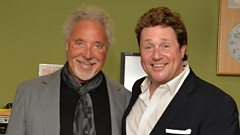 Tom Jones talks to Michael Ball