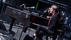 Tom Odell - Radio 1's Big Weekend 2016 Highlights