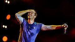 Coldplay - Radio 1's Big Weekend 2016 Highlights