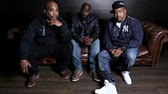 [LISTEN] De La Soul chat about their forthcoming album 'And the Anonymous Nobody'