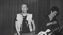 Sex Pistols' first Manchester gig: Who really was there?
