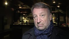 Peter Hook on seeing the Sex Pistols