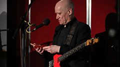 Wilko Johnson: Don't You Leave Me Here
