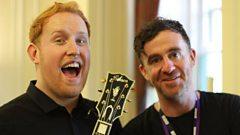 Gavin James - 'Nervous' for BBC Music Day