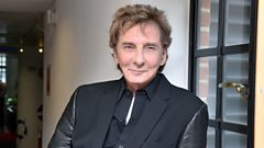 "Barry Manilow: ""People are now realising I'm serious...I think it's time"""