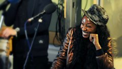 Beverley Knight in Session & Conversation