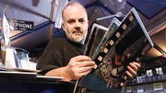 Julian Cope: Meeting John Peel