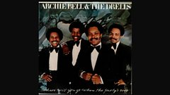Funk Family Tree: Archie Bell & The Drells – The New Rotary Connection