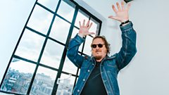 Zucchero on collaborating with Bono on 'Streets Of Surrender'...