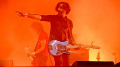 Explosions in the Sky - Glastonbury 2016 Highlights