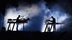 Disclosure - Nocturnal (Glastonbury 2016)