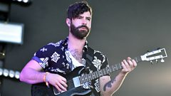 Foals - Glastonbury 2016 Highlights