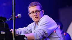 Glastonbury - Floating Points