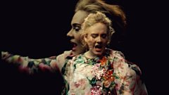 The meteoric rise of Adele