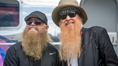 'We take it really seriously, and still have a good time' ZZ Top on being a classic band