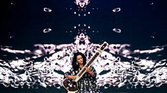 Anoushka Shankar - Land of Gold (Glastonbury 2016)