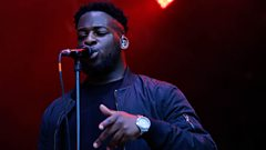 Kwabs - Glastonbury 2016 Highlights