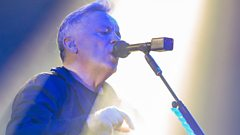 Glastonbury - New Order