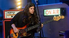 The Magic Numbers - Love Me Like You (The Quay Sessions)