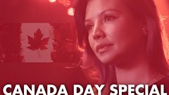 B-Traits Canada Day Special Mix