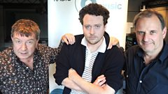 'Bon Jovi will love this' Joe Mount of Metronomy chats about songwriting for himself and others