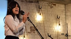 Watch Bat For Lashes perform In God's House in the 6 Music Live Room