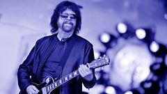 Jeff Lynne's ELO - Glastonbury 2016 set