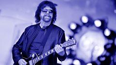 Jeff Lynne's ELO - Glastonbury 2016 set