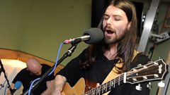 Biffy Clyro - Many Of Horror (When We Collide) (Live in Session)